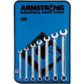 Combination Wrench Sets, ARMSTRONG TOOLS 25-631