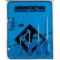 Phillips Screwdriver Sets, ARMSTRONG TOOLS 66-619