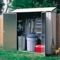 Arrow Shed Storage Locker 7' x 2'