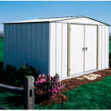 Arrow Shed Homestead 10' x 8'