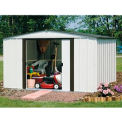 Arrow Shed Newburgh 10' x 8'
