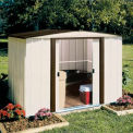 Arrow Shed Newburgh 8' x 6'