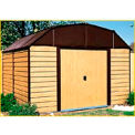 Arrow Shed Woodhaven 10' x 9'