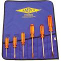 AMPCO® M-39 Non-Sparking Screwdriver 6 Piece Kit