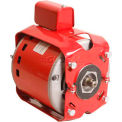 "Alltemp CP-R1350, 5.5"" Dia. Hot Water Circulator Pump Motor w/ Ball Bearings - 1/12 HP, 2.5A"