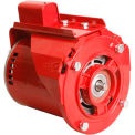 "Alltemp CP-R1444, 6.5"" Dia. Hot Water Circulator Pump Motor w/ Ball Bearings - 1/4 HP, 5A"