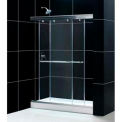 "DreamLine™ Charisma Bypass Sliding Shower Door SHDR-1360728-04, 56""-60"" x 72"""
