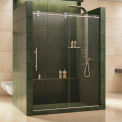 "DreamLine™ Enigma Frameless Sliding Shower Door SHDR-60607912-07, 56""-60"" x 79"""