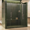 "DreamLine™ Enigma Fully Frameless Shower Door SHDR-60727912-07, 72"" x 79"""