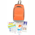 PhysiciansCare® Emergency Preparedness Back Pack - 43 Pieces