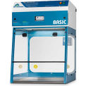 "Air Science® P5-24XT Purair® Basic Ductless Fume Hood, 24""W x 27""D x 35""H"