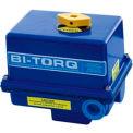 115VAC NEMA 4 Electric Actuator; 100 In Lbs Torque