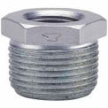 3/4 In X 1/2 In Galvanized Malleable HeX Bushing 150 PSI Lead Free