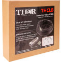 THOR THFBCBL10FT4, 4AWG Install Kit-Set of 10 Foot 4 guage DC cables with ANL Fuse and Block