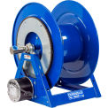 "Coxreels 1175-6-200-E 1""x 200' 3000 PSI Electric DC Explosion-Proof Motor Retractable Hose Reel"