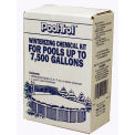 Pool Trol 57519EACH Winter Kit For Up To 7500 Gal. Pools