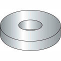 "Flat Washer - 1/2"" - 18-8 Stainless Steel - Pkg of 100 - Brighton-Best 390180"