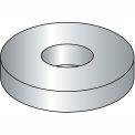 "Flat Washer - 1/2"" - 18-8 Stainless Steel - Pkg of 100 - Brighton-Best 390180"