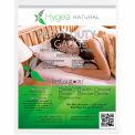 Bed Bug 911™ 6 Gauge Vinyl Allergen Proof Mattress/Box Spring Cover - Twin Size VIN-1001