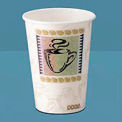 Perfectouch Hot Cups, 12-Oz. Size, 500 Per Carton