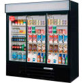 "Sliding Glass Door Lumavue Merchandiser Series, 75""W - LV66Y"