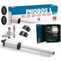 BFT® R93524500001 Phobos BT L Kit Single Gate with FL130B Photocells
