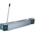 "Blue Giant® Mechanical Edge-Of-Dock MDC7220M 72x27 Deck, 15"" Lip, 20,000 Lb."