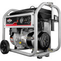 Briggs & Stratton, CARB Portable Generator 030550, Recoil Start, 3500W