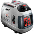 Briggs & Stratton, Inverter Generator 030553, Recoil Start, 1600W