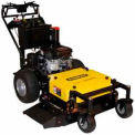 STANLEY 36 in. Commercial Duty Hydro Walk Behind Finish Cut Lawn Mower