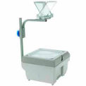 Overhead Projector, Ergonomic, Swivel, Open Head, 2200 Lumens