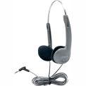 Personal Economical Stereo/Mono Headphone
