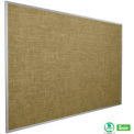 "Balt® Vin-Tak Tackboard with Aluminum Trim 36""W x 24""H, Natural"