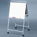 Balt® Eco Mobile Easel - Melamine