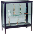 Counter Height Display Case - Full View Case