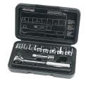 "Blackhawk™ By Proto® 3811NB 3/8"" Drive 11 Piece Socket Set"