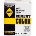 SAKRETE® Cement Color Charcoal - 1 lb. - Case of 6