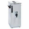 Iced Tea/Coffee Dispensers - 4 Gal. Tall, Brew Through Lid, No Decal