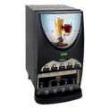 iMix®-5S+ Silver Series Beverage System w/ 5 Hoppers, IC Display
