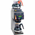 Axiom™ 12 Cup Dual-Voltage Coffee Brewer, 3 Warmer, AXIOMP-DV-3