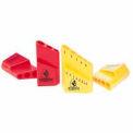 Bondhus 18046 Bondhex Case Holds 6 Tools 1.5-5mm - Pkg Qty 10
