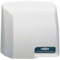 Bobrick® CompacDryer™ Surface Mounted Automatic Hand Dryer - 115V Gray