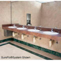 Bobrick® SureFlo® Soap System Pink Lotion Cartridge - 12-Liter - B81212