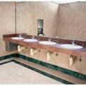 Bobrick® SureFlo® Soap System Cabinet w/ Pink Lotion Soap Cartridge - B830.12
