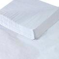 """Tissue Paper, 10#, 15"""" x 20"""", White, 960 Pack"""