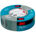 3M 2 x 60 Yds. Silver 3939 Duct Tape, 9 Mil - 3/Pack