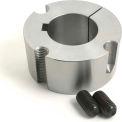 "Tritan 2517 X 2 3/8, 2-3/8"" x 2.4"" 2517 Series Tapered Locking Steel Bushing, 2-3/8"" Bore"