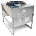Condenser Unit, Remote Refrigeration, Outdoor Installation 115V