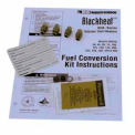 Roberts Gordon BlackHeat™ Natural Gas to Propane Fuel Conversion Kit 250K BTU