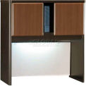 "Series A Walnut 36"" Hutch"